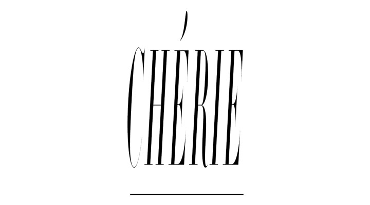 Chérie Production