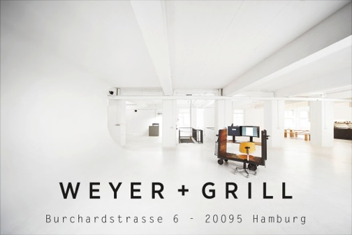 711choice: Weyer + Grill Studio