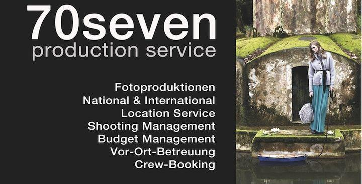 70seven Location & Production Service