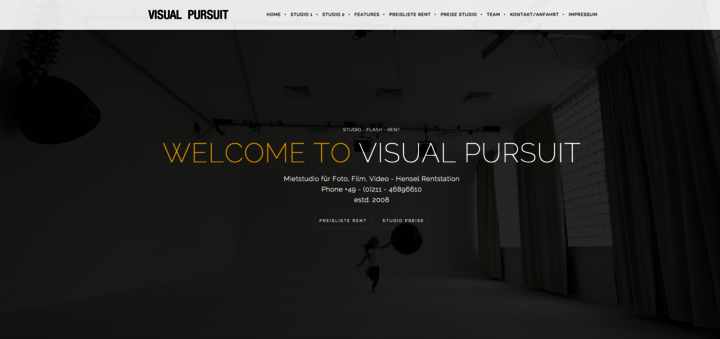 Visual Pursuit GmbH