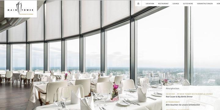 Main-Tower Restaurant