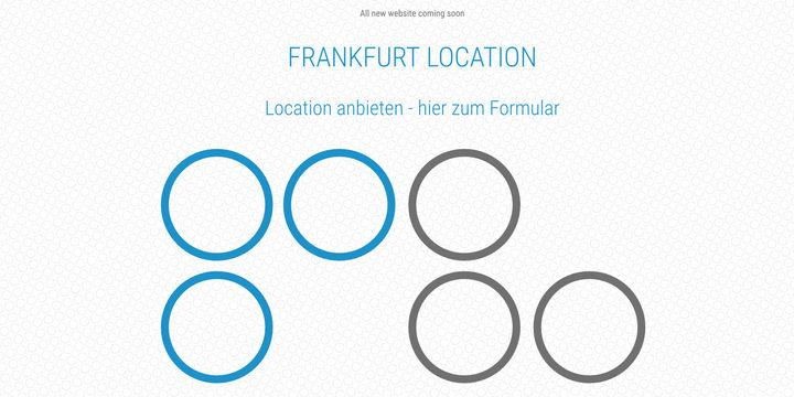 Frankfurt Location