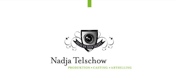 Nadja Telschow - Focus on your talent!