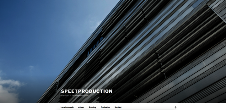 speetproduction