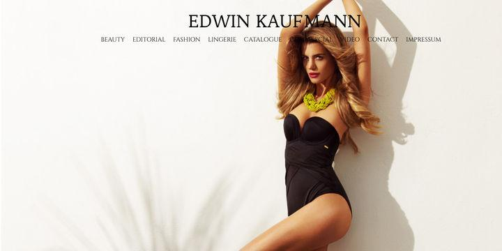 Edwin Kaufmann Make-up + Hair