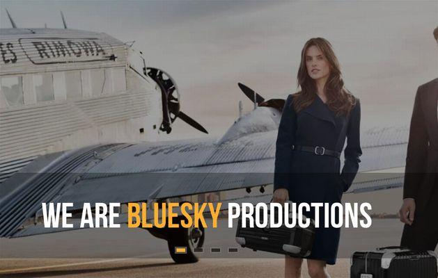 BLUESKY Productions