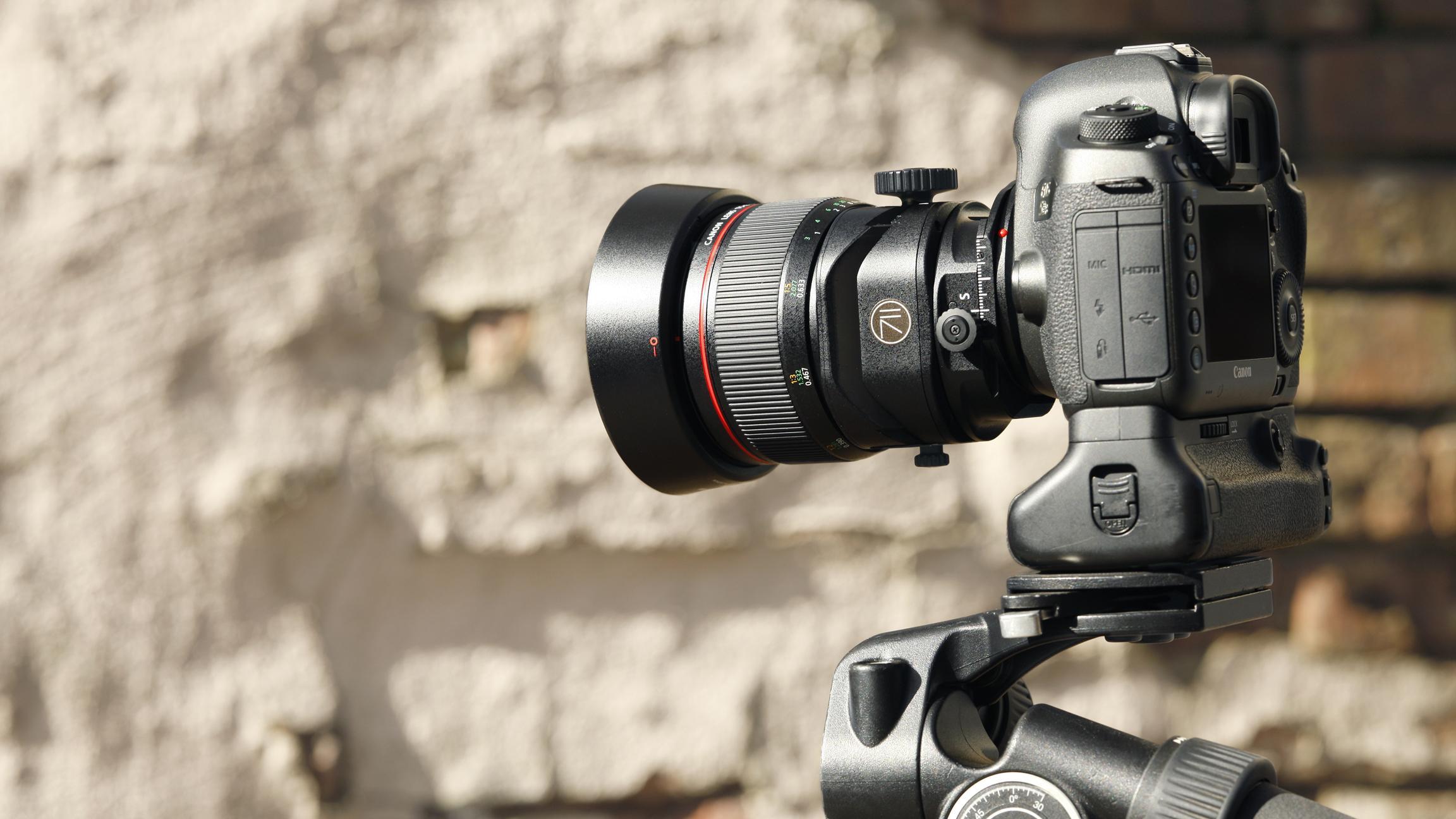 Canon TSE 90 2,8 L Marco | 711rent.com