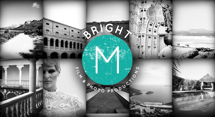 BRIGHT M - PRODUCTIONS